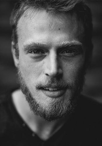 Daniel Roschy